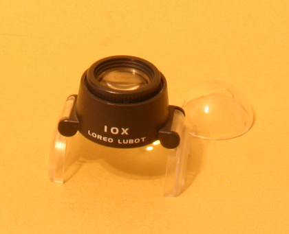 Bilder mit dem lidl mikroskop beleuchtung technik